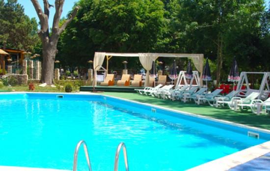 oferte cazate la hotel majestic din statiunea neptun olimp