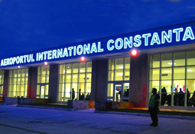 Noul orar al Aeroportului Internaţional Mihail Kogălniceanu