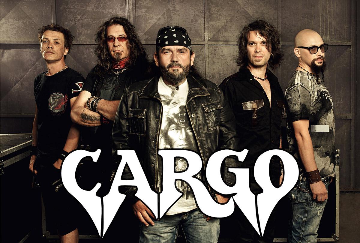 Concert  Cargo la Eforie!