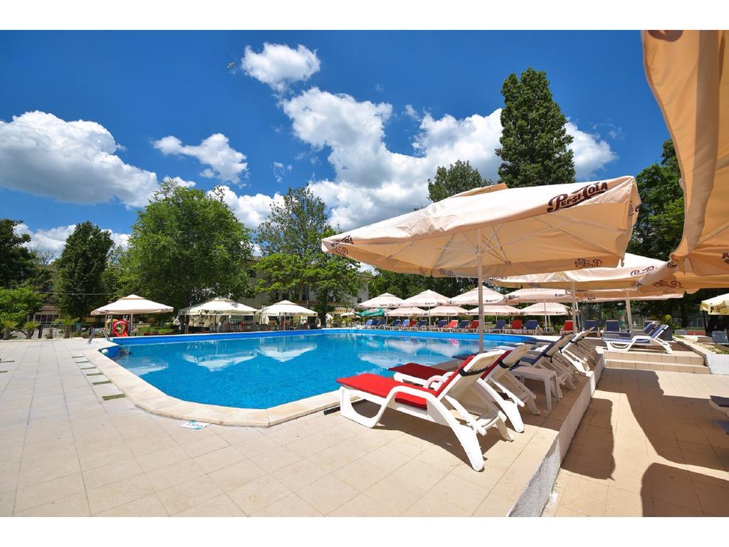 Hotel CLUB MEDITERANEAN RESORT, Mamaia