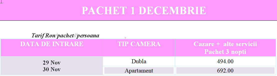 hotel-rozmarin-predeal-1-decembrie