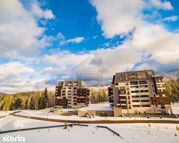 Silver Mountain Resort, Poiana Brasov